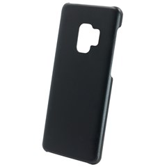 Samsung S9 Black UV Print Case