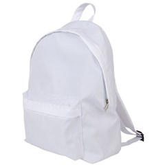 The Plain Backpack