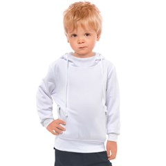 Kids  Hooded Pullover