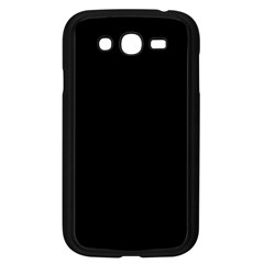Samsung Galaxy Grand DUOS I9082 Case (Black)