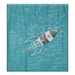 Women s T-Shirt (Black) (Two Sided)